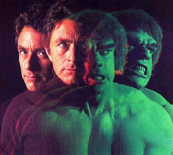 incredible hulk 1: the 1978 tv series