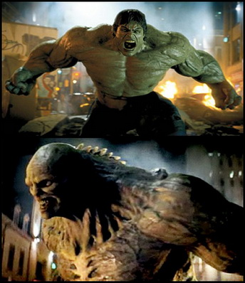 incredible hulk 3: the 2008 edward norton monster movie