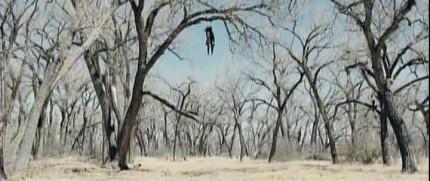 true grit hangman