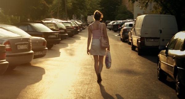 הסרט הפולני ״קרא לי מריאנה״, זטכה התחרות הבינלאומית