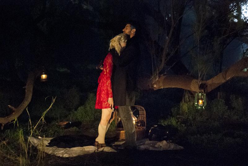 ״כיפה אדומה״. מי מפחד מזאב?