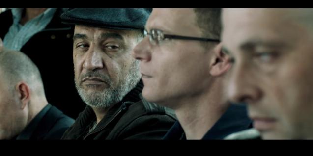 ״התאבדות״, סרטו של בני פרדמן