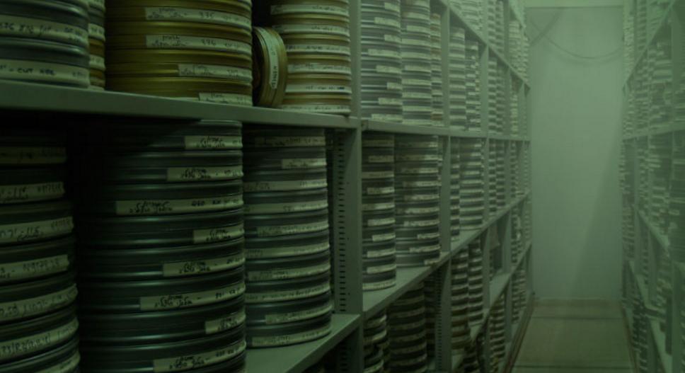 מתוך האתר ״ספר הקולנוע הישראלי״