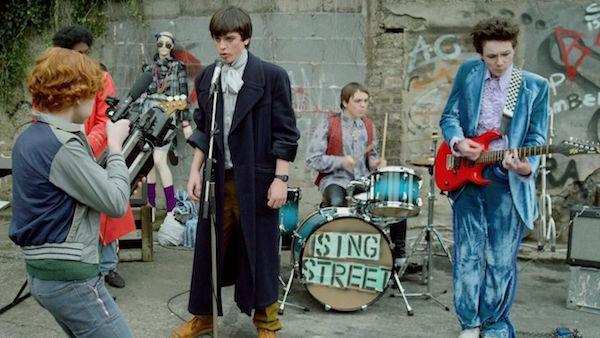 ״מועדון שנות ה-80״. ״איים אבודים״ האירי