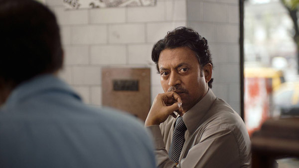 ״לאנצ׳בוקס״. נער הארוחות ממומבאי