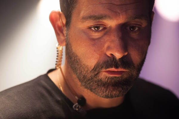 מוריס כהן, זוכה פרס השחקן על ״אבינו״ של מני יעיש