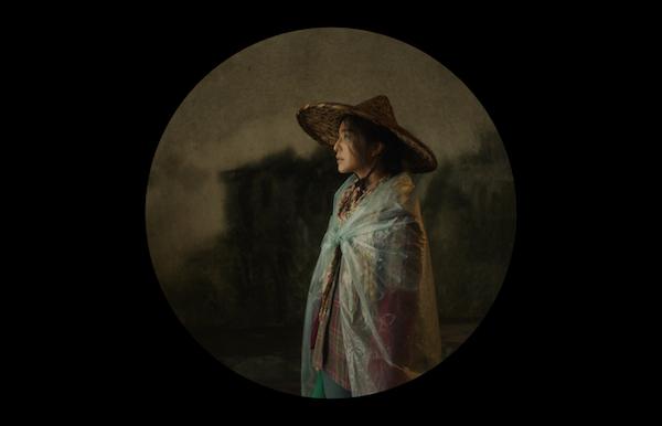 ״אני לא מדאם בובארי״, סרט סיני בפריים עגול