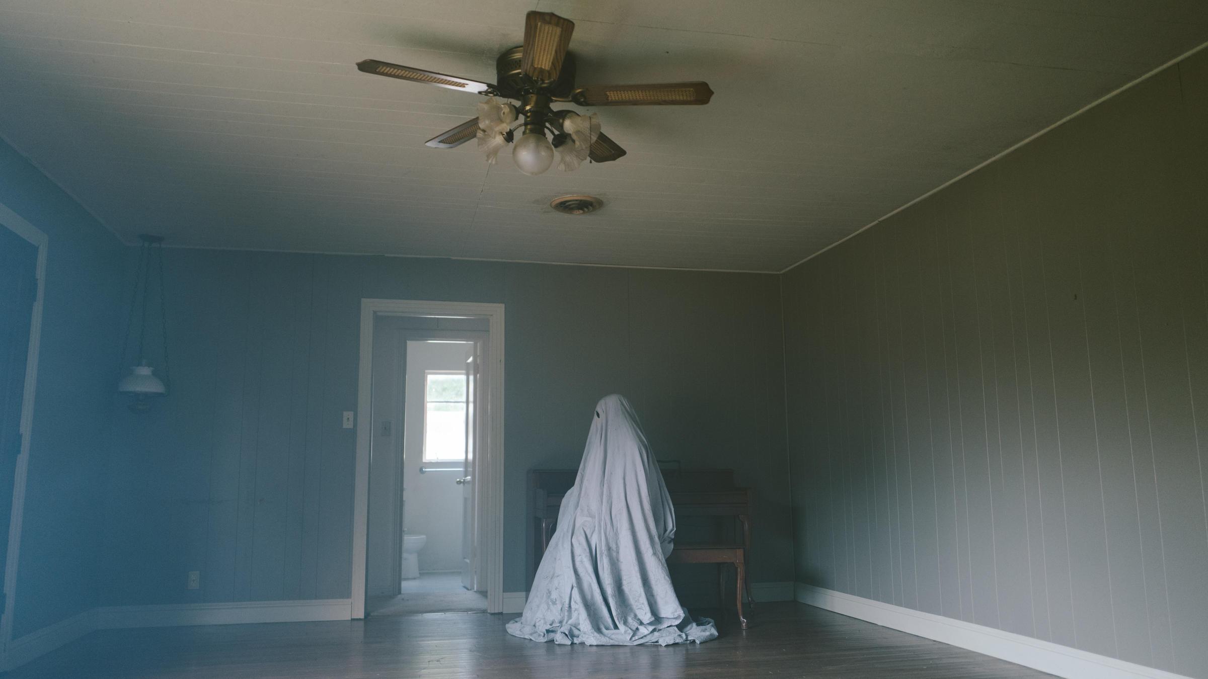 """""""סיפור רפאים"""""""