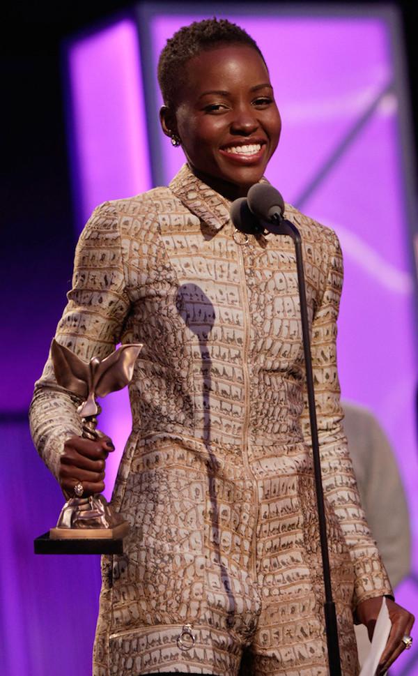 לופיטה ניונגו זוכה הלילה בפרס האינדיפנדנט ספיריט. האם תזכה גם באוסקר?