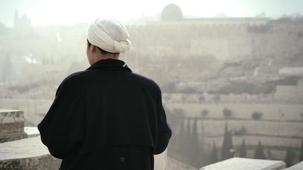 ״ההר״ של יעל קיים. אוויר הרים צלול