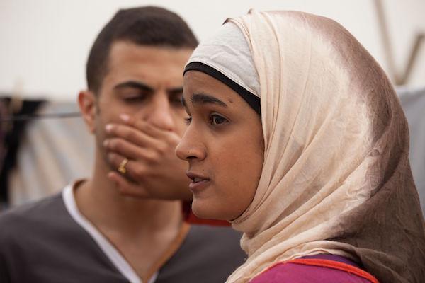 ״סופת חול״ של עלית זקצר