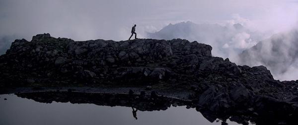 רוברט דה-נירו ב״צייד הצבאים״. צילום: וילמוש זיגמונד