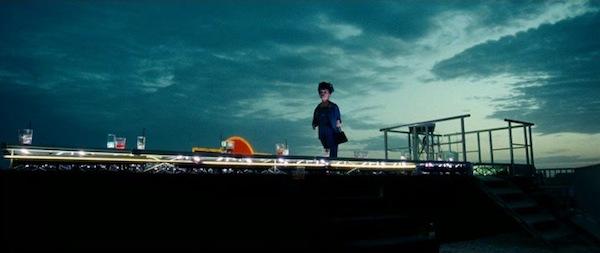 ״יפה לנצח״. גמדה על גג פח לוהט